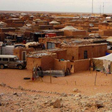 Un grupo de gallegos viajan al campamento saharaui de Tinduf pese a la alerta terrorista