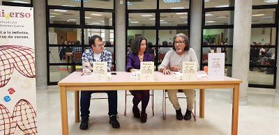 Poemario por un Sahara Libre: «Planiverso», diez mujeres poetas de cinco continentes, con la saharaui Jadiyetu Omar Ali