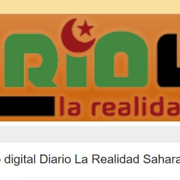 ¡ESTAMOS DE ENHORABUENA! | III Aniversario del periódico digital Diario La Realidad Saharaui, (segunda época)