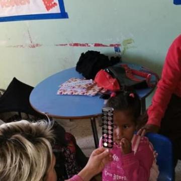 La solidaridad de los sanjuandarras llega hasta la población saharaui | El Diario Vasco