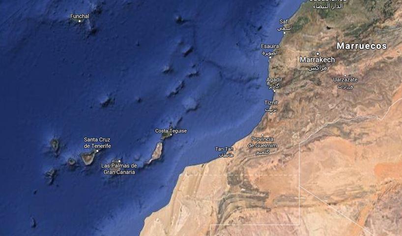 Mhamad Jadad: «Solo hay dos opciones; negociar con el POLISARIO o dejar de faenar en las aguas saharauis»