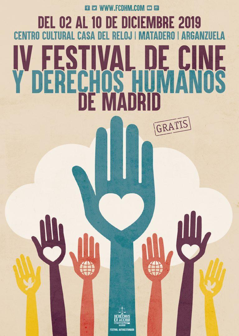 Bubisher EL BUBISHER EN EL FESTIVAL DE CINE Y DERECHOS HUMANOS DE MADRID