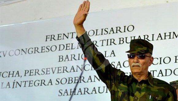 Brahim Ghali reconduit au poste de SG du Front Polisario pour un nouveau mandat | Sahara Press Service