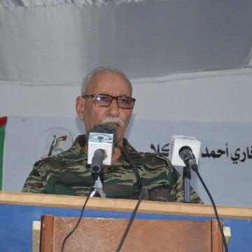 Latest news – Sahara Press Service