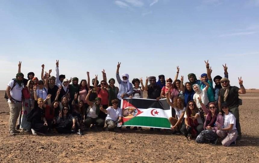 La Actualidad Saharaui: 2 de diciembre de 2019 🇪🇭