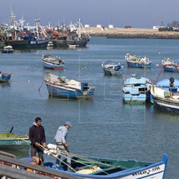 Marruecos pretende «extender» su tutela jurídica sobre el espacio marítimo que incluye el Sáhara Occidental hasta la ciudad de Lagüera
