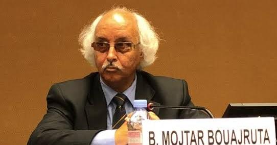 ECSaharaui: Taleb Omar, Uld Bumajruta y Bayun, tres candidatos para el puesto de primer ministro de la RASD