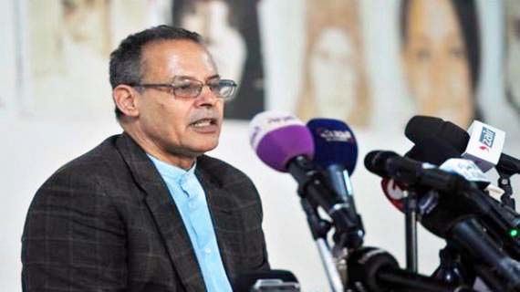 Mhamed Kdadad: « une agression inacceptable des Comores »  – Masiwa komor