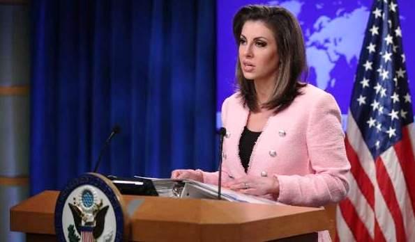La portavoz del Departamento de Estado afirma que EE.UU apoya una solución pacífica al conflicto del Sáhara Occidental en el marco de la ONU   Sahara Press Service