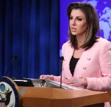La portavoz del Departamento de Estado afirma que EE.UU apoya una solución pacífica al conflicto del Sáhara Occidental en el marco de la ONU | Sahara Press Service