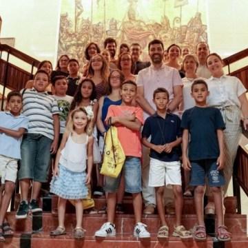 Smara inicia un altra any el programa 'Caravana d'aliments' | Castellón Información