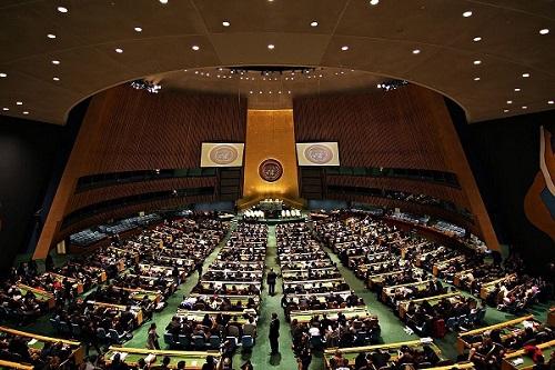 La ONU adopta una resolución reafirmando el derecho del pueblo saharaui a la autodeterminación | Sahara Press Service
