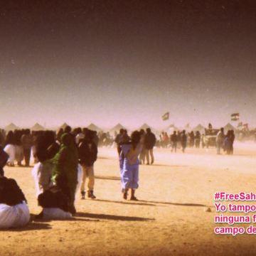 La Actualidad Saharaui: 7 de enero de 2020 (fin de jornada) 🇪🇭