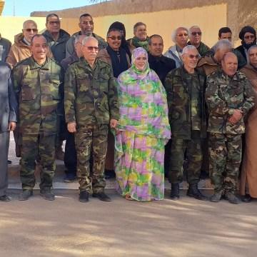 National Secretariat denounces implicating African countries in assaults against Sahrawi people | Sahara Press Service