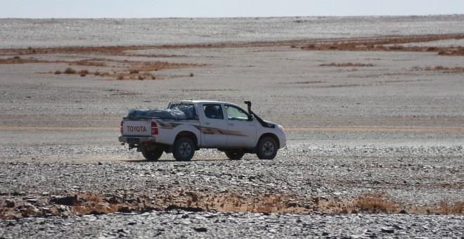 Sahara Occidental: El oro del Sáhara y el expolio de Marruecos | Diario Público
