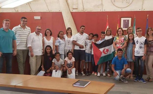 Actividades para sensibilizar sobre la situación del Sáhara Occidental | Villafranca – Hoy