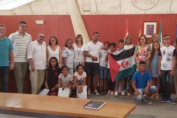 La Actualidad Saharaui: 28 de enero de 2020 (fin de jornada) 🇪🇭