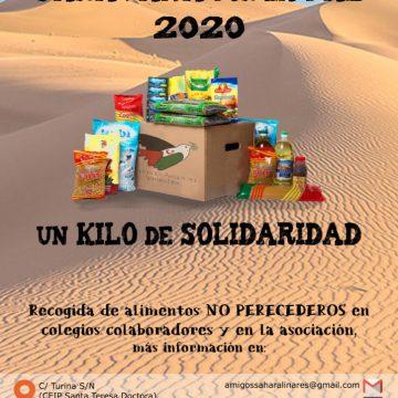 La Actualidad Saharaui: 21 de enero de 2020 (fin de jornada) 🇪🇭