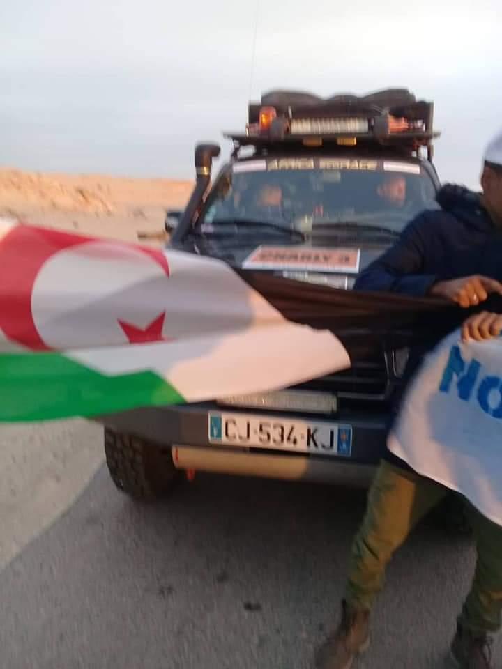 La Actualidad Saharaui: 15 de enero de 2020 🇪🇭