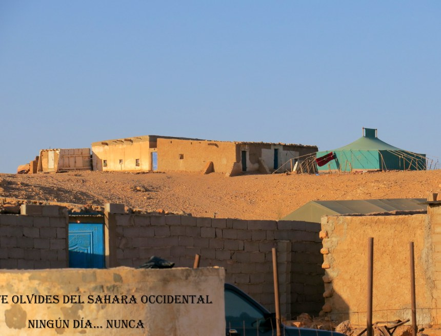 La Actualidad Saharaui: 23 de enero de 2020 🇪🇭