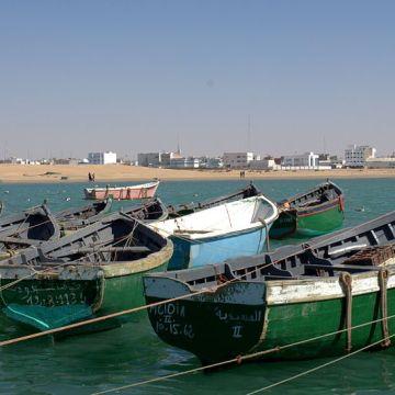 Empresas españolas expolian los bancos de pesca del Sáhara Occidental – Diario16