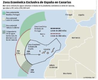 Marruecos y su paranoia expansionista | PUSL