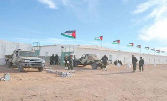 Cause sahraouie: solidarité agissante et intensification de la sensibilisation en Europe