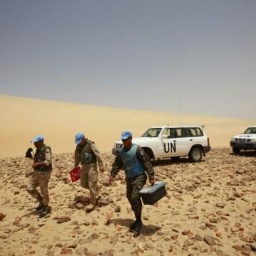 La Actualidad Saharaui: 12 de enero de 2020 (fin de jornada) 🇪🇭