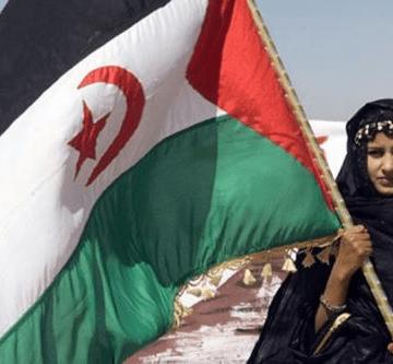 Solidaridad internacionalista con la República Árabe Saharaui Democrática