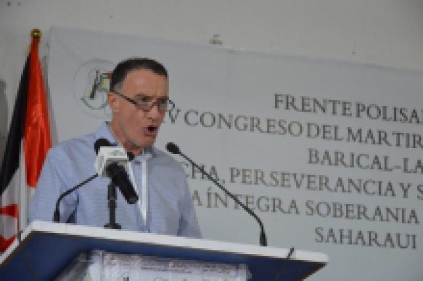 15e congrès du Front Polisario: La paix pour sortir de l'impasse | PCF.fr