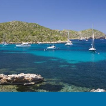 El Gobierno PSOE-UP reacciona dos años después a un decreto argelino de 2018 sobre las aguas próximas a la Isla Cabrera a pocos días de viajar a Argel la ministra de Exteriores | #MásDeLoMismo