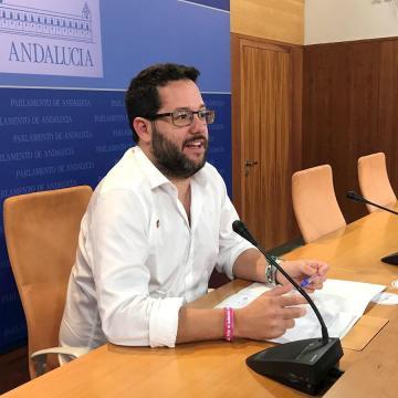 Concesión de una medalla de Andalucía a André Azoulay,«banquero marroquí implicado en los planes del país africano para expoliar los recursos naturales del Sáhara Occidental», denuncia Adelante Andalucía