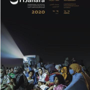 ¿Sabías que la XVI edición del FiSahara en los campamentos de población de refugiada saharaui se celebrará del 14 al 19 de abril?