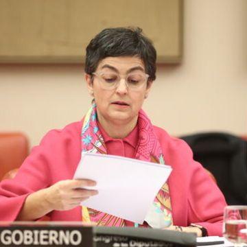 Exteriores «acepta» que la reunión del secretario de Estado del Ministerio de Derechos Sociales y Agenda 2030 con la ministra saharaui de Asuntos Sociales y Promoción de la Mujer «era humanitaria» y «no política» | #MásDeLoMismo