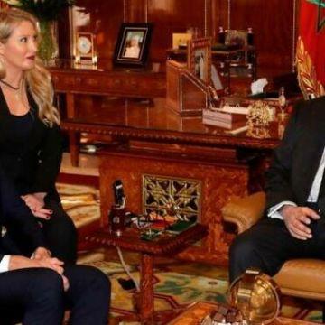Marruecos hostiga al Gobierno por el apoyo del PSOE a la causa del Sáhara en Europa