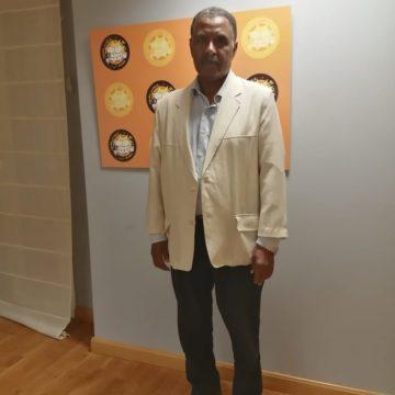 Entrevista al Sr. Lehbib Breika, delegado saharaui en Navarra – Eguzki Irratia