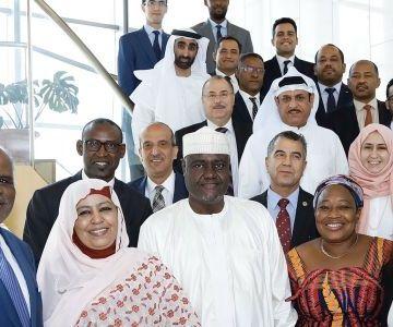 V Cumbre Unión Africana y Liga Árabe: Las dos organizaciones acuerdan celebrar el 15 y 16 de abril la cumbre en Riad   Sahara Press Service
