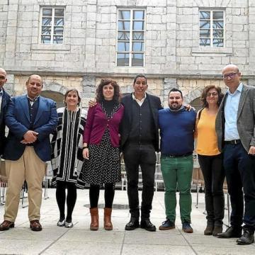 Conferencia parlamentaria sobre el Sáhara – Noticias de Navarra