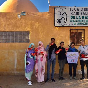 La Actualidad Saharaui: 6 de febrero de 2020 (fin de jornada) 🇪🇭