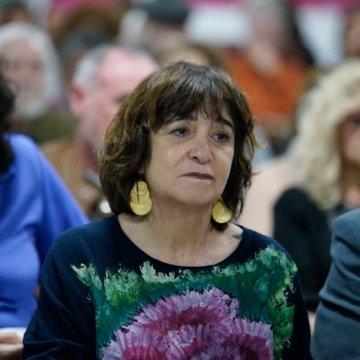 La periodista que sintió vergüenza: Rosa Montero preguntó a Zapatero si no sentía vergüenza por lo que hacía al pueblo saharaui | Contramutis