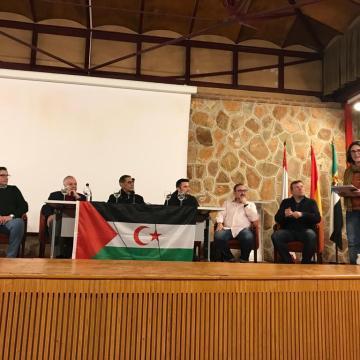 Badajoz: jornadas de sensibilización y otras actividades en apoyo a la lucha del pueblo saharaui | Sahara Press Service
