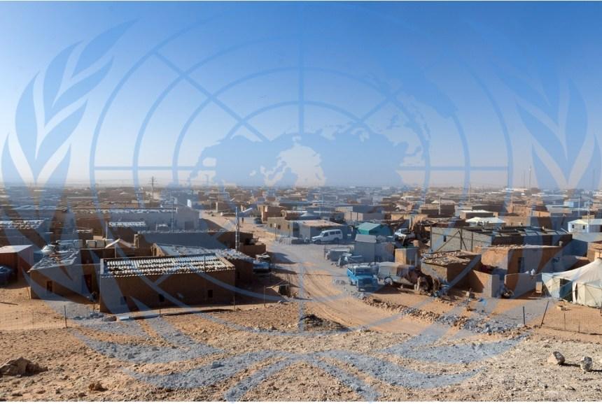 Señores de la ONU, ¿cuando piensan ustedes hacer cumplir la promesa de un referéndum para el Sahara Occidental?