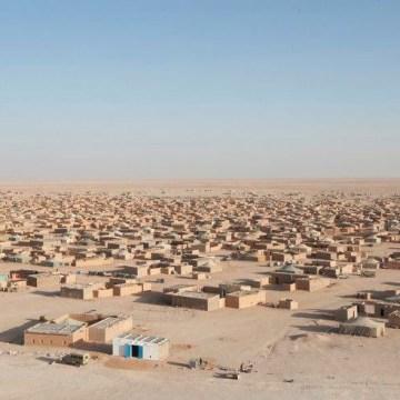 ACNUR: 173.600 refugiados saharauis viven en condiciones extremas en los campamentos
