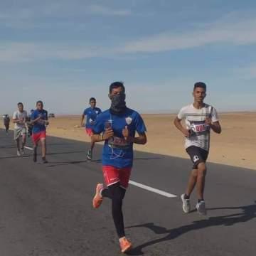 4éme édition du Marathon national 2020 : message de paix et moyen de lutte | Sahara Press Service
