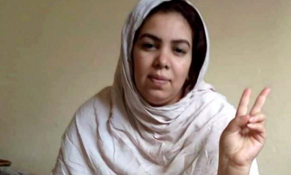 Le Maroc appelé à libérer immédiate de la militante sahraouie Mahfouda Bamba Lafkir | Sahara Press Service