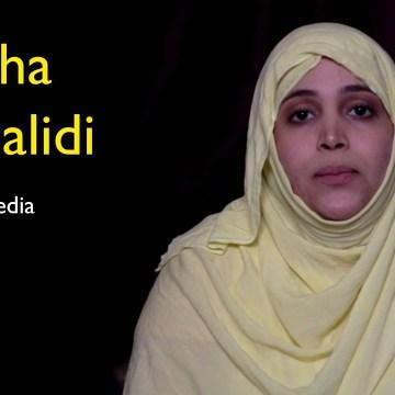 Nazha: press freedom in occupied Western Sahara – SAHARAWIVOICE
