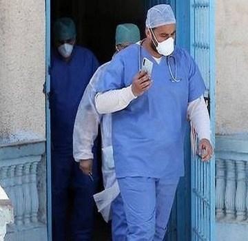 Coronavirus : premier décès enregistré en Algérie – aps.dz