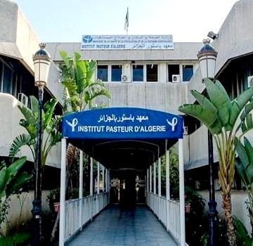 Coronavirus: 45 casos confirmados por el Instituto Pasteur de Argelia (Algérie Presse Service)