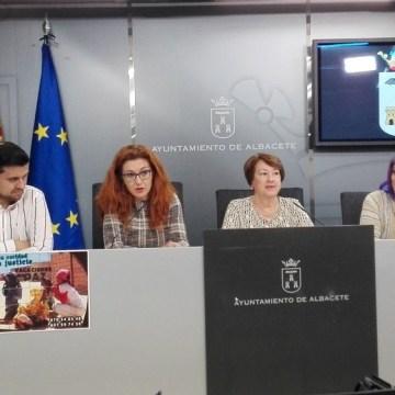 Buscan familias para el programa 'Vacaciones en Paz' | Noticias La Tribuna de Albacete