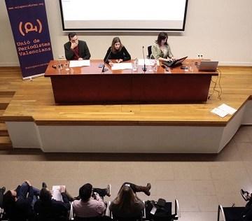 Equipe Media gana el Premio internacional de La Libertad De Expresión de la Unión de Periodistas Valencianos – El Faradio